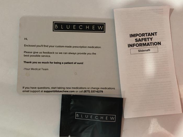 bluechew reviews